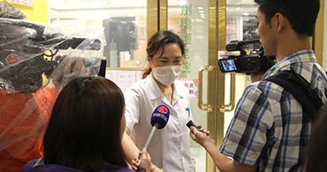 劍橋長者遭集體剝光醜聞 – 蔡傳威