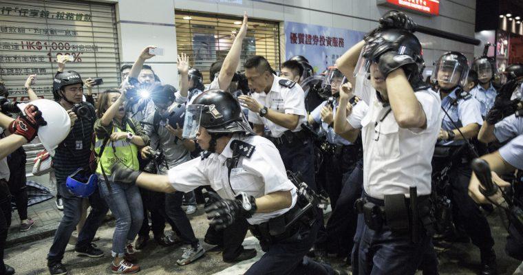 再看香港偵查報道 —— 目的與經驗